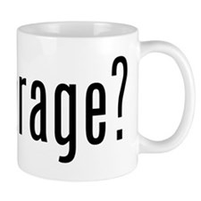 "got garage"" Mug"