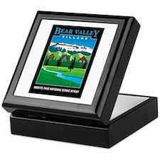 Bear Valley Village - Keepsake Box