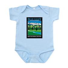 Bear Valley Village - Infant Bodysuit