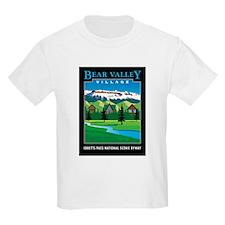 Bear Valley Village - T-Shirt