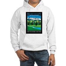 Bear Valley Village - Hoodie Sweatshirt
