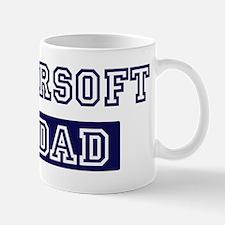 Airsoft dad Mug