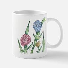 Carnations Mug