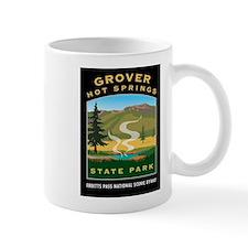 Grover Hot Springs - Mug