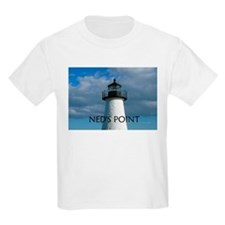 Ned's Point Lighthouse T-Shirt