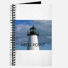 Ned's Point Lighthouse Journal