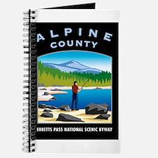 Alpine County - Journal