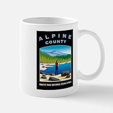 Alpine County - Mug
