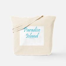 Paradise Island - Tote Bag