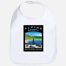 Alpine County - Bib