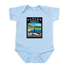 Alpine County - Infant Bodysuit