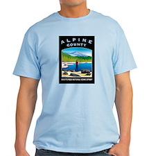 Alpine County - T-Shirt