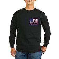 I LOVE USA T