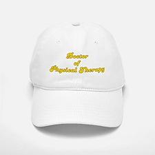 Retro Doctor of P.. (Gold) Baseball Baseball Cap