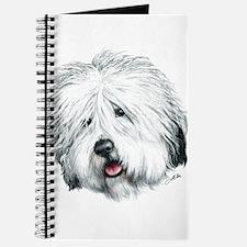 Sweet Sheepie Journal