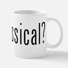 got classical? Mug