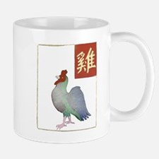 the rooster Mug