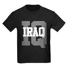 IQ Iraq T