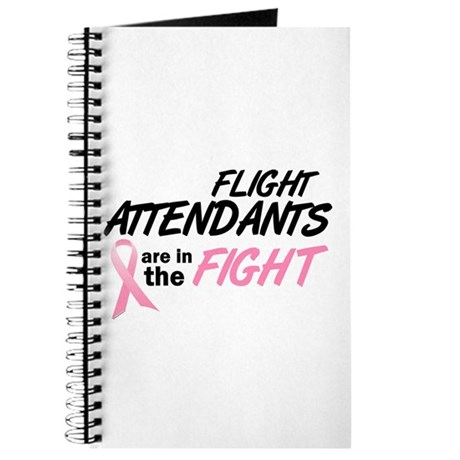 Flight Attendants In The Fight Journal