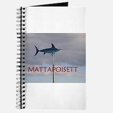 Mattapoisett Swordfish Journal