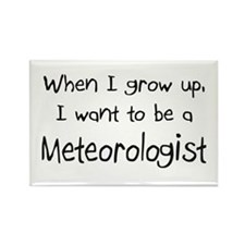 When I grow up I want to be a Meteorologist Rectan