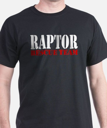 Raptor Rescue Team T-Shirt