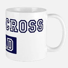 Cyclo-Cross dad Mug