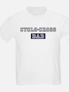 Cyclo-Cross dad T-Shirt