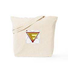 Dr. Evil Logo on Tote Bag