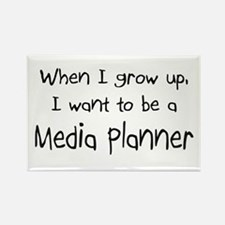 When I grow up I want to be a Media Planner Rectan