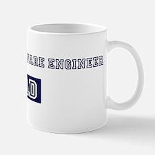 Computer Software Engineer da Mug