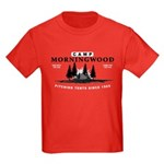 Camp Morningwood Kids Dark T-Shirt