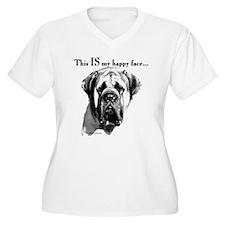 Mastiff 137 T-Shirt