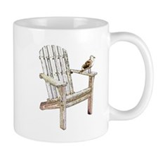 Adirondack Chair Mug