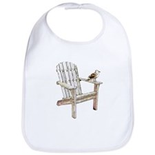 Adirondack Chair Bib