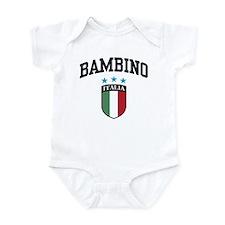Bambino Infant Bodysuit