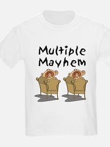 MULTIPLE MAYHEM T-Shirt