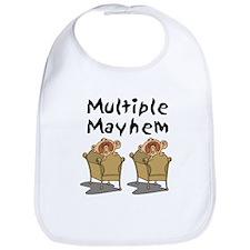 MULTIPLE MAYHEM Bib