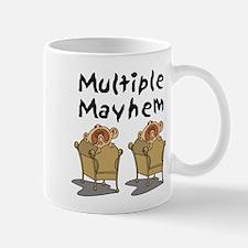 MULTIPLE MAYHEM Mug