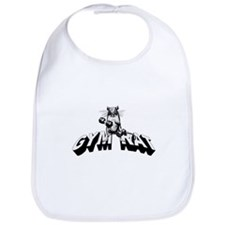 Gym Rat Bib