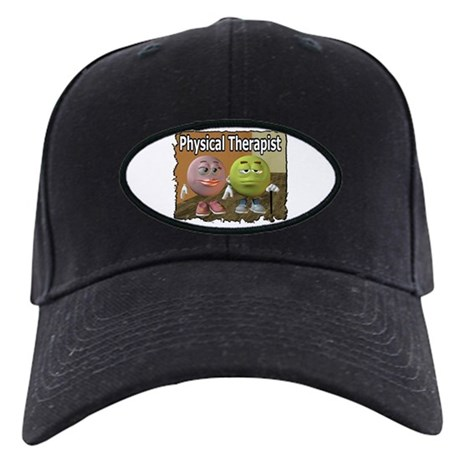 Physical Therapy Black Cap