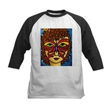 Butterfly Mask Tee