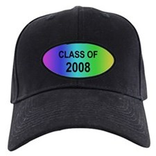 Class of 2008 Baseball Hat