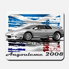 Angouleme 2008-Esprit Mousepad