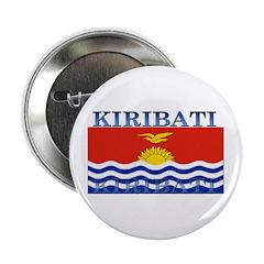Kiribati Flag Button