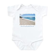 Bermuda - Infant Creeper