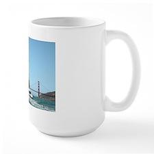 MugSouvenirs - Golden Gate Bridge