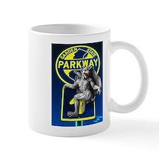 N.J. GS PARKWAY DEVIL, Mug