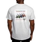 Grey 2005 Awareness Tour T-Shirt