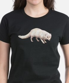 Arctic Fox Animal Lover Tee